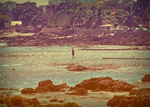 Conakry, Guinea, 2013.